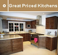Nottingham Kitchens